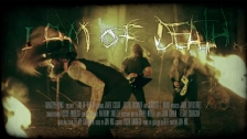 Skeletonwitch 'I Am of Death' music video
