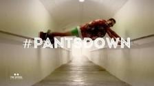 The Partysquad & Mitchell Niemeyer '#PantsDown' music video