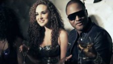 Taio Cruz 'Break Your Heart' music video