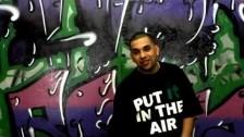Teez 'California Bear' music video