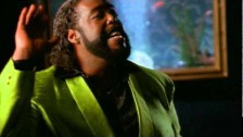 Barry White 'Put Me In Your Mix' music video