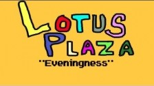 Lotus Plaza 'Eveningness' music video