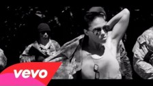 Don Omar 'Huerfano De Amor' music video