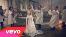 Rachel Platten 'Stand By You' music video
