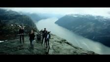 Temet Nosce 'Rock the World' music video