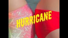 Ankathie Koi 'Hurricane' music video