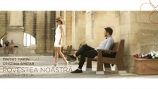Marius Marin 'Povestea Noastra' music video