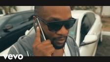 Mavado 'Big League' music video