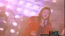 Travis Tritt 'Trouble' music video