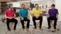 AJJ 'Goodbye, Oh Goodbye' Music Video