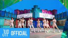 NiziU 'Make You Happy' music video