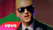 Eminem 'Rap God' music video