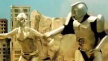 Bloc Party 'Flux' music video