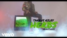 Tarrus Riley 'Herbs' music video