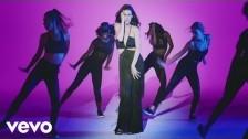 Kat Dahlia 'Friday Night Majic' music video