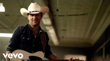 Justin Moore 'Point At You' music video