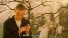 XTC 'Dear God' music video