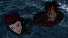 KSI 'Patience' music video
