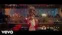 Katy Perry 'Cozy Little Christmas' music video