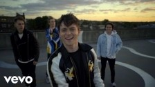 The Vamps 'All Night' music video