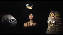 Bat For Lashes 'Lilies' music video