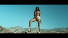 Azealia Banks 'Liquorice' music video