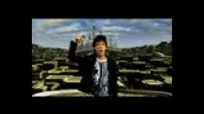 Mick Jagger 'Visions Of Paradise' music video