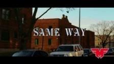 Uncle Murda 'Same Way' music video