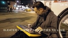 Sleater-Kinney 'No Cities To Love' music video