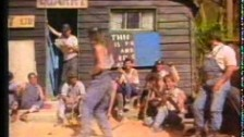 The Boomtown Rats 'Drag Me Down' music video
