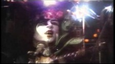 Kiss 'I Want You' music video