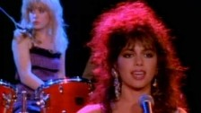 The Bangles 'Walking Down Your Street' music video