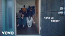 Hana Vu 'Keeper' music video