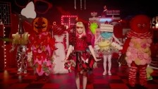 Kyary Pamyu Pamyu 'Crazy Party Night' music video