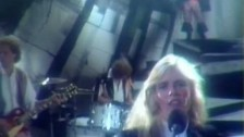 Kim Carnes 'Bette Davis Eyes' music video