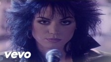 Joan Jett & The Blackhearts 'I Hate Myself for Loving You' music video