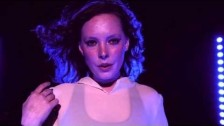 Sylvan Esso 'Play It Right' music video