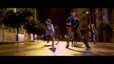 Willow 'Fireball' music video