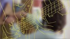 Fishlights 'Desprender' music video