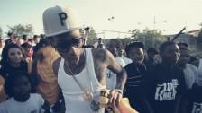 Wiz Khalifa 'Black and Yellow' music video