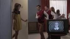Polly Scattergood 'Wanderlust' music video