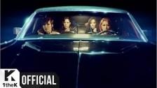 Brown Eyed Girls 'Brave New World' music video