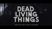 Jackson and His Computerband 'Dead Living Things' music video