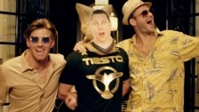 Tiësto 'Split (Only U)' music video