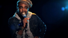 Wale 'Dirty' music video