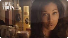 Melanie Fiona 'Wrong Side of a Love Song' music video