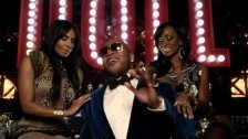 Flo Rida 'How I Feel' music video