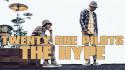 twenty one pilots 'The Hype' music video