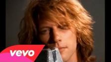Bon Jovi 'Always' music video