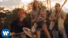 The Lemonheads 'Half The Time' music video